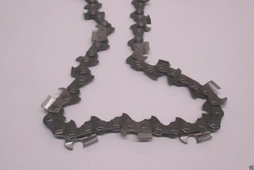 "Fast Cut Saw Chain Carlton Full Height Chisel 3//8/"" .050 68 DL A1LM 18/'/' Chainsaw"
