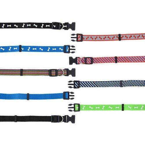 Greenbrier Kennel Club Adjustable Med Dog Collar For Med Dog