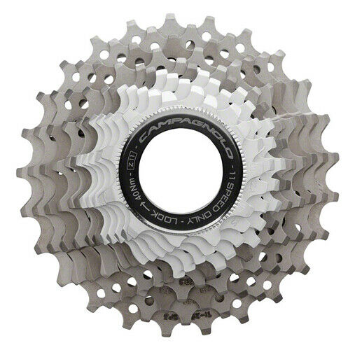 Campagnolo SUPER RECORD 11 Speed UltraDrive Cassette   1129 CS15SR119