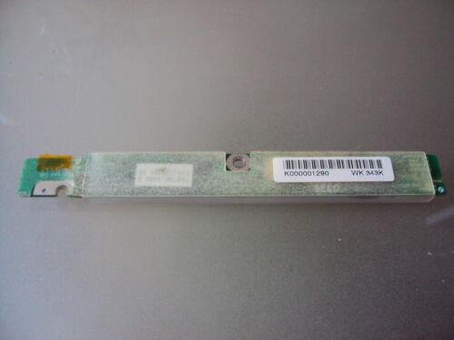 Toshiba Satellite A30 A35 LCD Screen Inverter K000001290
