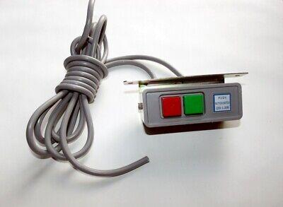 Schalter  für Nähmaschinen MOTOR  220V 250V Neu 10A