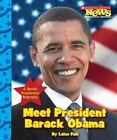 Meet President Barack Obama by Laine Falk (Paperback / softback, 2009)
