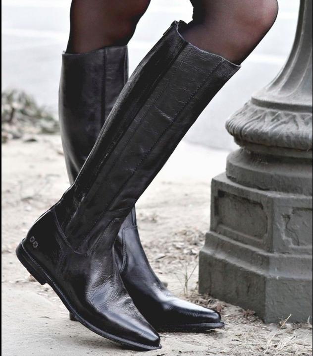 Nuevo Cama STU para para para mujer fireflye Graphito rodilla alta botas de cuero Talla 6  Tienda de moda y compras online.