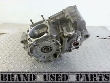 2006 SUZUKI DRZ 400 SM Engine Cases Left Right Matching Case Set Block 400sm s