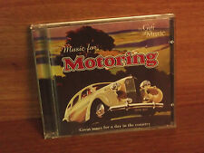 Great Tunes For A Day In The Country : Music For Motoring : CD Album : 2004