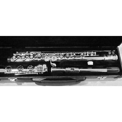 New Gemeinhardt 3OB/GLP Offset G key Gold lip open Hole Flute List $1,469.00