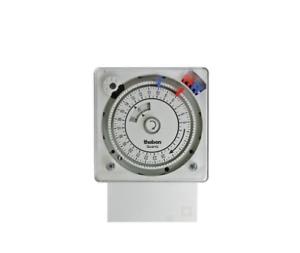 THEBEN SUL 189 H 1890008 Interruttore orario analogico con programma giornaliero