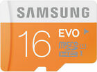 Samsung EVO Micro SD TF Card 16G Class 10 48M/S SDHC SDXC Memory Flash Card