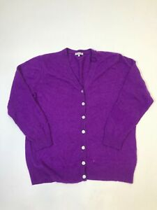 marco-pecci-ladies-purple-jumper-size-eu-L-XL-d123