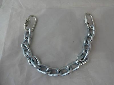 Pair Curb Chain Hooks Weaver Horse Tack Bit Bridle Hook