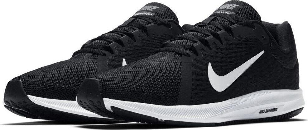 Nike Downshifter 8 Mens Running schuhe (D) (001)   SAVE