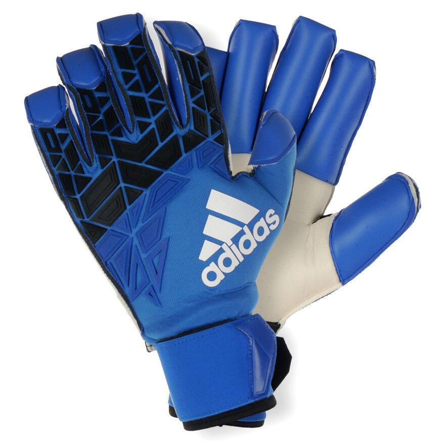 Adidas Ace FingerTip Promo Torwarthandschuhe Torwarthandschuhe Torwarthandschuhe Torwart Handschuhe Goalkeeper 074117
