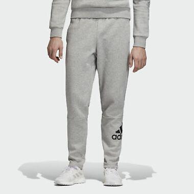 2-Pack adidas Men's Must Haves Badge of Sport Fleece Pants
