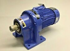Sumitomo Cnhm05 6095yc 35 Gear Drive Ratio 351 Motor 12hp Out 50rpm Pa024517