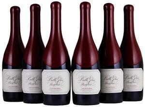 Belle Glos Pinot Noir 2016 Las Alturas Vineyard - 6 Bottles