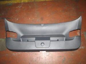Original-VW-Golf-7-VII-5G-GTI-Verkleidung-Heckklappe-unten-A26856-5g6867605a