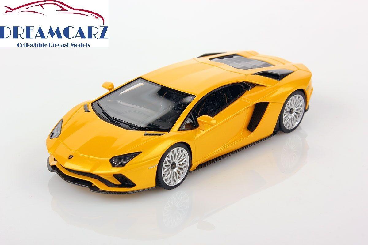 LookSmart LS468A 1 43 Lamborghini Aventador S