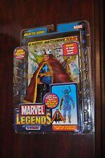 DR. STRANGE Marvel Legends Galactus Series Action Figure ToyBiz MISB 2005 comic