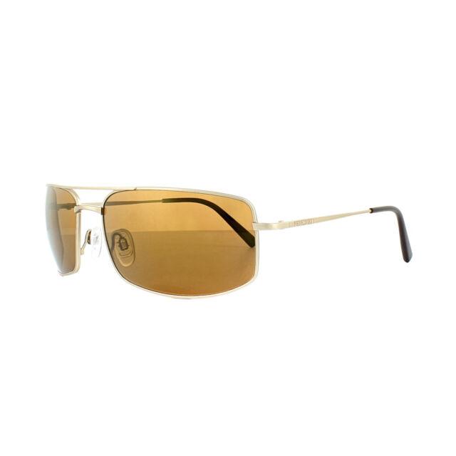 14d7992191b Serengeti Sunglasses Treviso 8306 Satin Soft Gold Drivers Gold Polarized