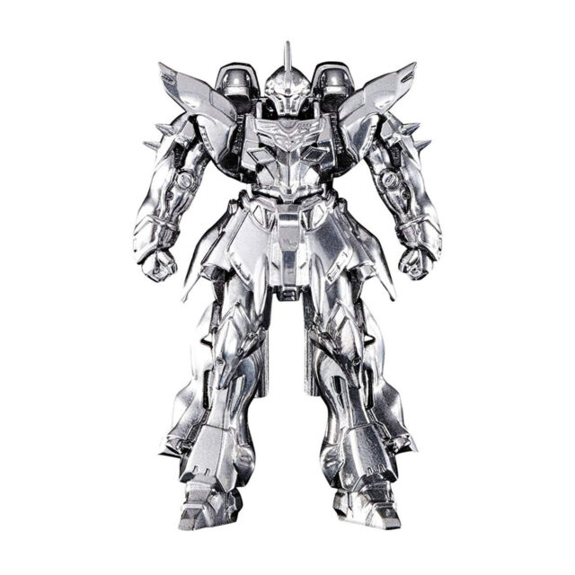 Bandai Absolute Chogokin Gundam Series GM-09 Sinanju Figure NEW IN STOCK