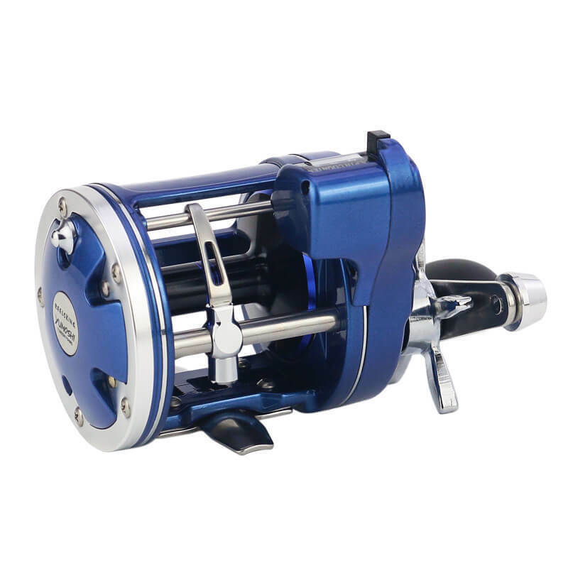 Spinning Fishing Reel 12 Ball Bearing  Left Right Fishing Reel Ocean Boat Fishing  outlet online store