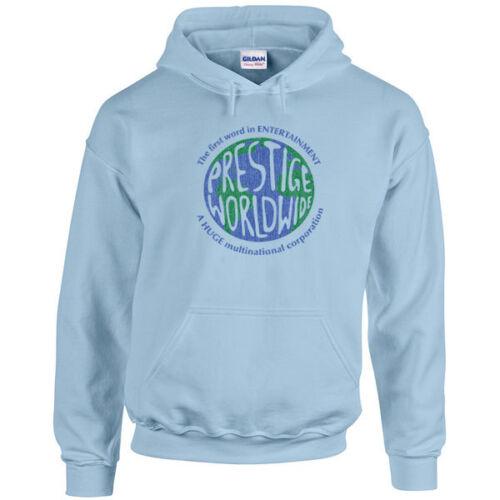 235 Prestige Worldwide Hoodie movie brothers funny music costume