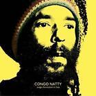 Jungle Revolution In Dub von Congo Natty (2015)