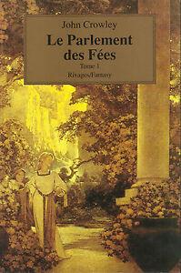 John-CROWLEY-Le-parlement-des-fees-Rivages-Fantasy
