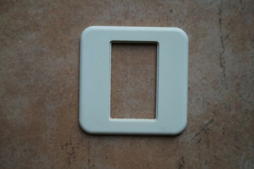 Legrand Chambord plaque simple