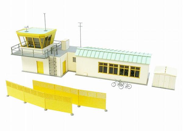 Sankei MK08-06 Aviation Aircraft Building 1/144 N scale