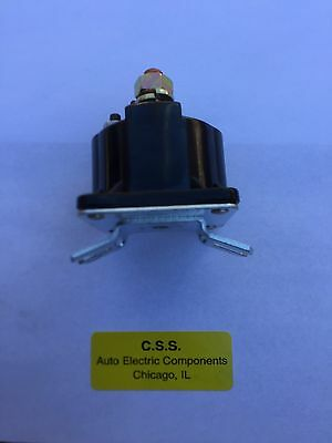 NEW SOLENOID RELAY NATIONAL LIFTGATE REPLACES SAZ-4201BJ 15-408,15-282 12V 3T.