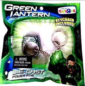 DC-GREEN-LANTERN-POWER-RING-DIE-CAST-TOYS-R-US-EXCLUSIVE-GREEN-LANTERN-RARE-NEW