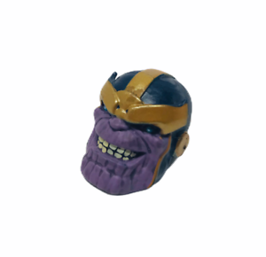 Hasbro Marvel Legends Thanos BAF Build a Figure Head Part