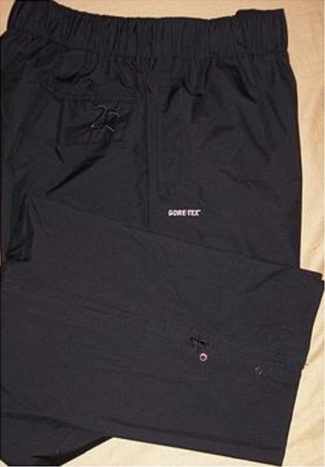 Zero restriction GORE-TEX Pantalones calificador de peso pluma XL