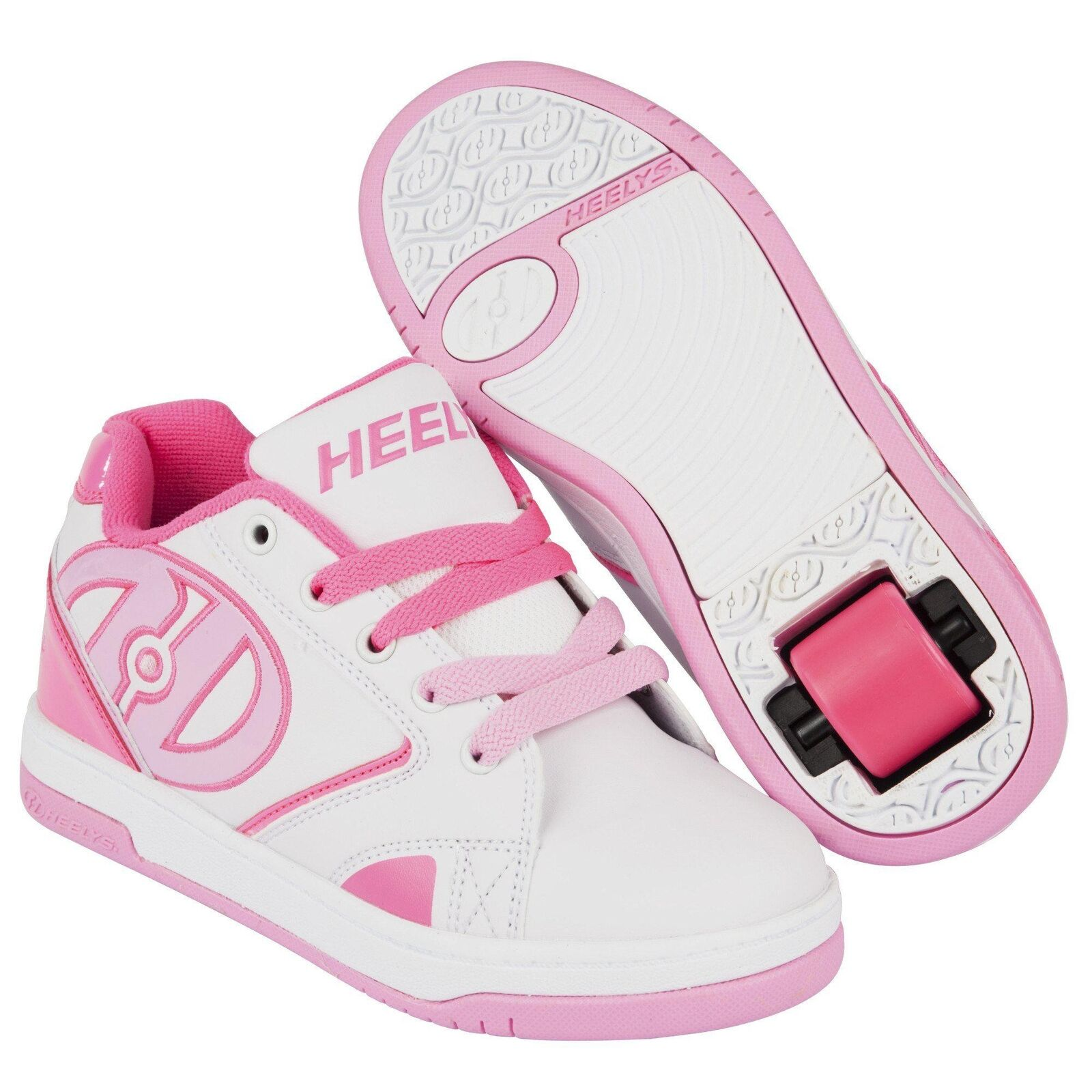 Heelys Propel 2.0 White Light Pink