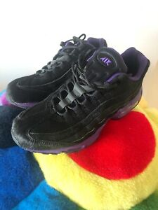 Details about NIKE AIR MAX 95 ATTACK PACK PONY HAIR 609048 025 SZ. 9.5 ATMOS ANIMAL PACK 98 OG