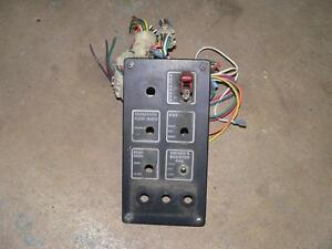 Image is loading GILLIG-PHANTOM-BUS-DASH-SWITCH-PANEL-RETARDER-SWITCH- : fan door switch - pezcame.com