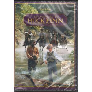 Le-Avventure-Di-Huck-Finn-DVD-Sommers-Stephen-Robbie-Coltrane-Sigillato