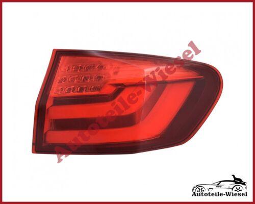VALEO Rückleuchte Rechts Außen LED für BMW 5er F11 Kombi 2010-2013
