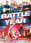 Battle of the Year (DVD, 2013, Includes Digital Copy UltraViolet)