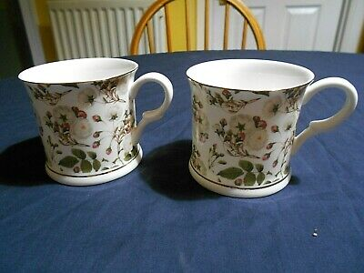 Wholesale Fine Bone China Coffee Cup Sets White Rose Ceramic