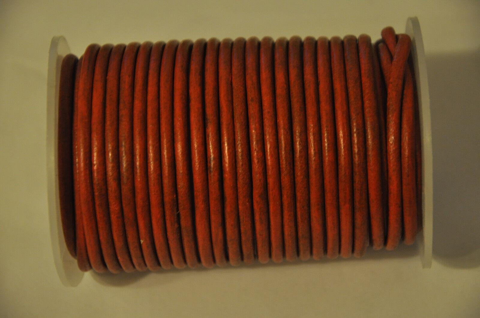 Band aus Satin in rosa 3 mm 10 m von Vintageparts DIY-Schmuck