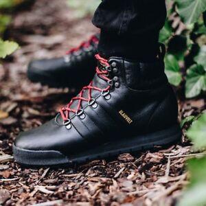0575e1f5551 Details about Adidas Originals Jake Blauvelt Boot G56462 Black Men's Boot  Size 13