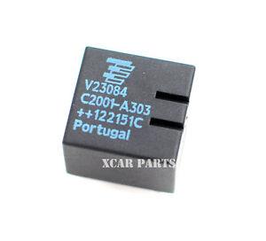 1PCS V23084-C2001-A303 C2001-A303 ORIGINAL TYCO Relay DIP-10