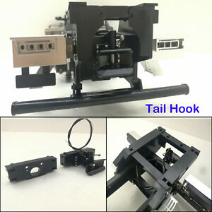 Metal-Tail-Hook-Replace-for-1-14-Tamiya-Volvo-56360-Tractor-Truck-Model-RC-Car