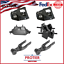 Engine Motor /& Trans Mount Set 6PCS for 05-08 Buick Allure// Lacrosse 3.6L// 3.8L