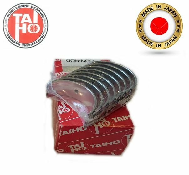 CON ROD ENGINE BEARING For Toyota Corolla, Starlet (1E,2E) Taiho Japan