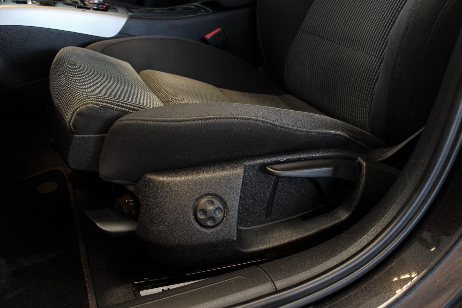 Audi A4 2,0 TDi 143 - billede 16