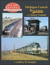Michigan Central Trackside with Emery Gulash / Railroad
