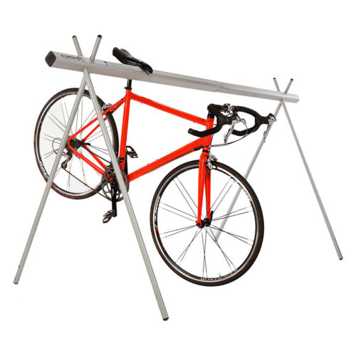 Moved by Bikes ES-1 Display Stand Mbb Valet Rack Event Stand